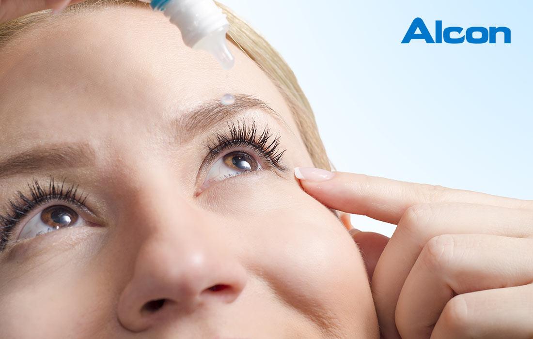02f8923bf5f0ee Systane® oogdruppels helpen bij droge ogen door hooikoorts ...