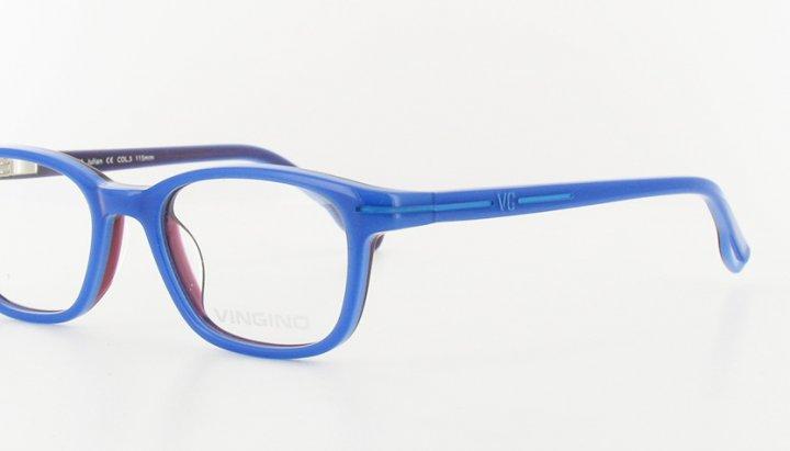 1829a0b32ae453 Julian van Vingino - col3 bril kopen in Rotterdam Kralingen